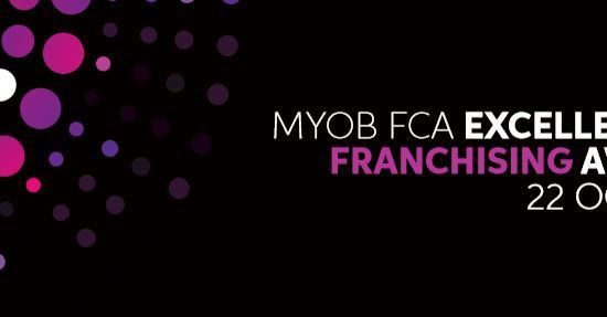 Excellence in Franchising Awards